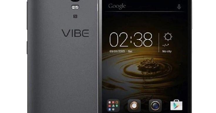 Lenovo Vibe P1 Price Philippines