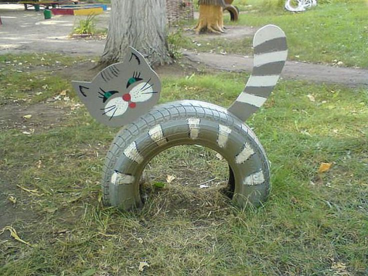 Дачный сезон: готовимся к благоустройству своего двора - Ярмарка Мастеров - ручная работа, handmade