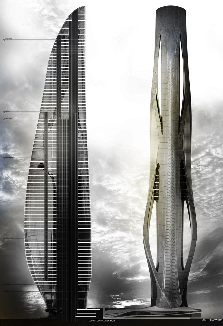 Best Modern Architecture Building Images On Pinterest