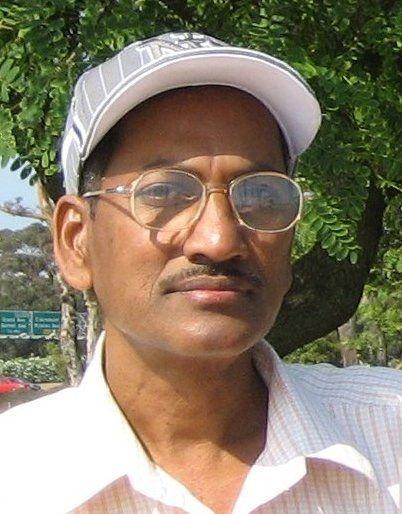 క్రిష్ణారెడ్డి.... 2008.
