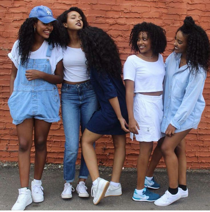 black girl friends Magical Black Girl - Teespring.
