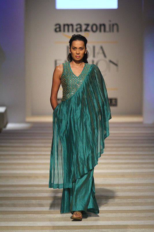 Textile Industry In India: