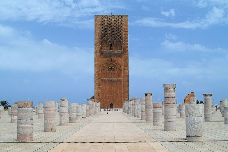 Hotels pas chers Rabat