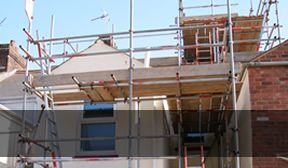 Residential- asbestos removal midland