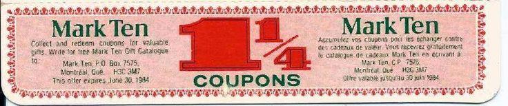 Markten coupon code