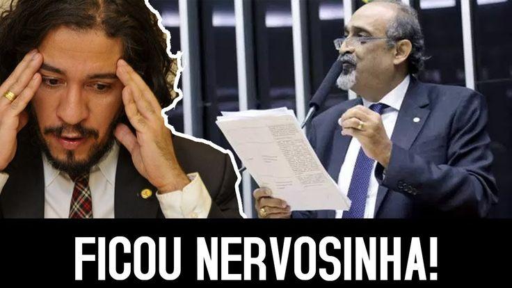 Deputado Discursa Contra a Ideologia de Gênero e Jean Wyllys dá PITI!