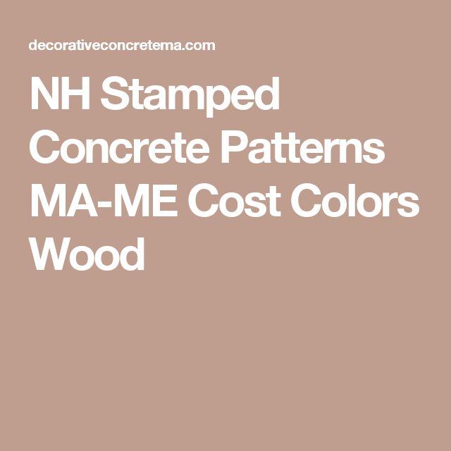 ... Patio Average Cost Of Stamped Concrete Patio : Идей на Ñ ...