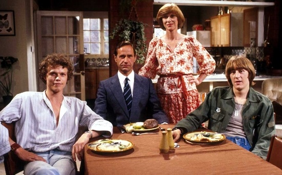 'Butterflies' comedy with Wendy Craig