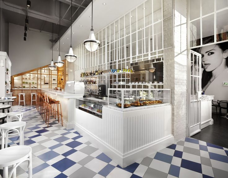 2015 Restaurant U0026 Bar Design Award Winners Announced
