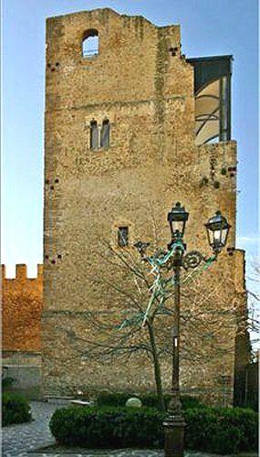 Castello di Butera normanno o chiaramonte