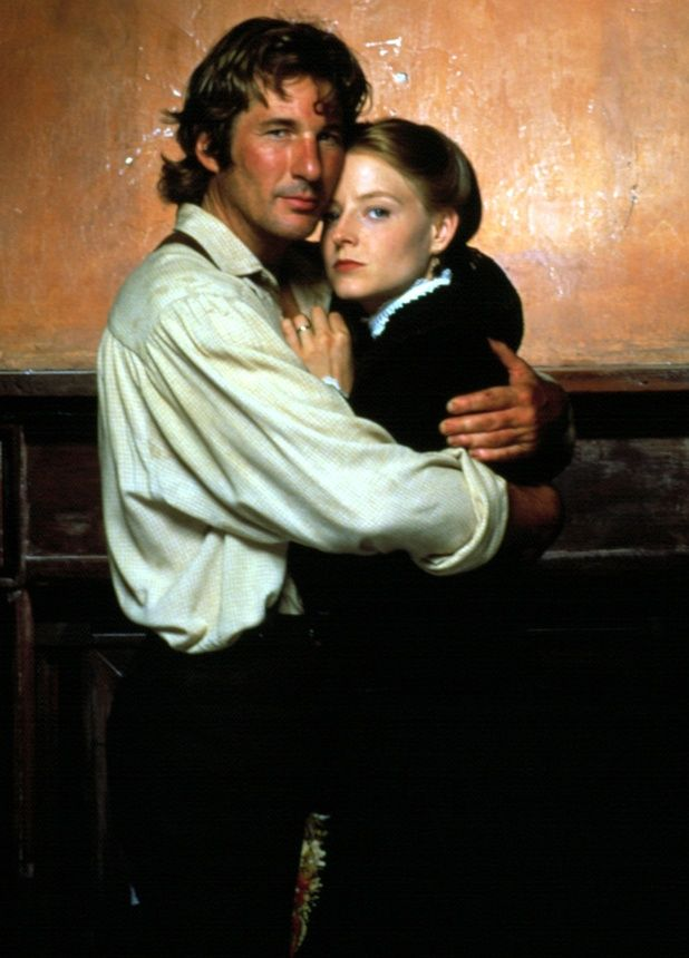 Sommersby (1993) Foster starred opposite Richard Gere in this post-Civil War drama about a couple struggling to reconnect.
