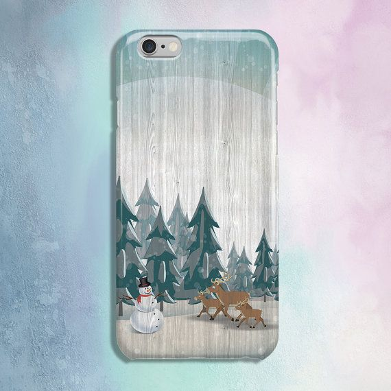 Christmas Gift for Case iPhone 6 6s Case Iphone 6s от CZUdesign