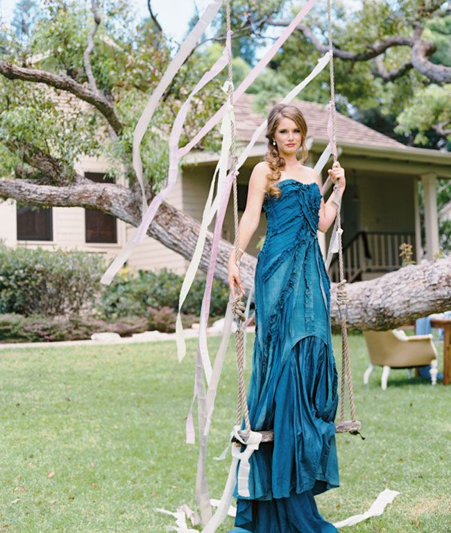 Indigo dress by Lindee Daniel.......... Styled Shoot by Couture Events Maui and Mandy Grace Designs..... Photography by Wendy Laurel