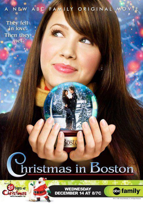 Christmas in Boston 【 FuII • Movie • Streaming