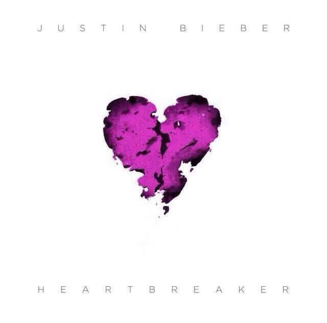 1st Music Journal - Heartbreaker