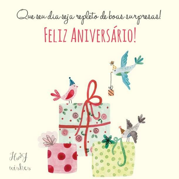 Birthday Ecards In Portuguese ~ Best images about mensagens de anivers�rio on pinterest amigos birthday wishes and te amo