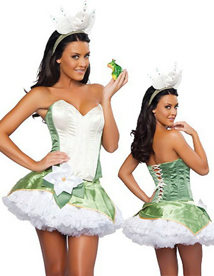 1000 images about princess wedding dress on pinterest for Sexy wedding dress costume