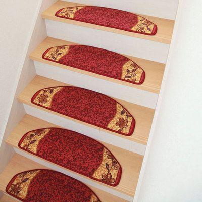 楽天市場】送料無料 すべり止め マット 階段 滑り止めマット 階段 ... 送料無料階段マット65×23cm15枚セットカーペットすべり止めマット階段滑り止め