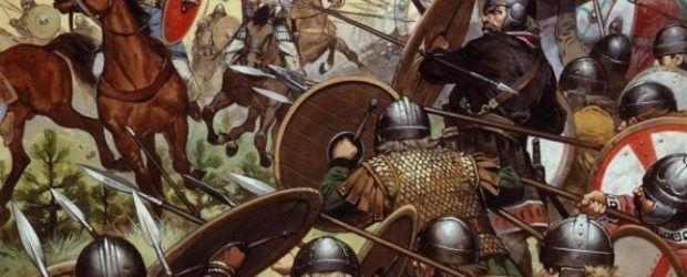 Povestea lui Dromihete, regele geto-dac care a învins armata marelui Alexandru Macedon