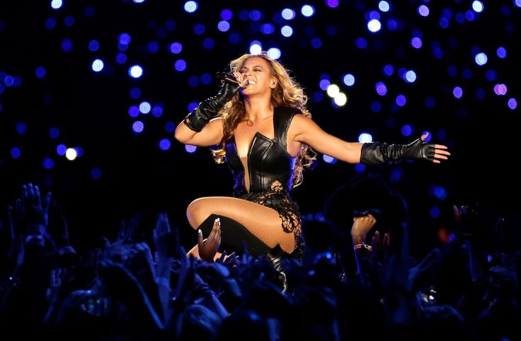 """On the heels of her electric Super Bowl halftime show last night,Beyoncé has announced the dates for her world tour, """"The Mrs. Carter Show."""" The tour' ..."""