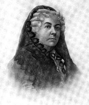 "Elizabeth Cady Stanton was the main author behind the ""Declaration of Sentiments."" In it, she used much of the structure of the ""Declaration of Independence"" to write one of the most famous women's rights texts. In this lesson students compare the two texts to gain a deeper of understanding of both."