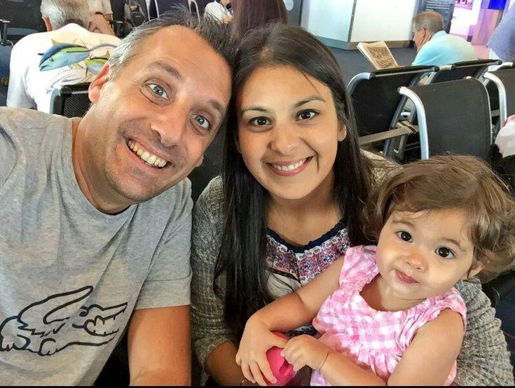 A Gatto family vacation
