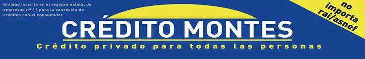 Credito Montes -creditos rapidos