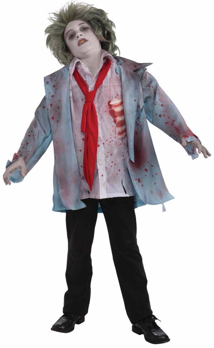 96 best living dead zombie costumes images on pinterest zombie costumes costume halloween and. Black Bedroom Furniture Sets. Home Design Ideas