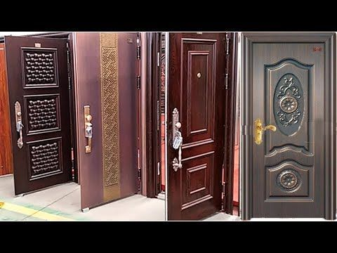 wooden door design  bedroom modern doors design room door designs ideas youtube