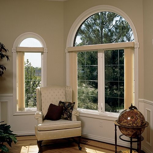 Energy Efficient Home Upgrades in Los Angeles For $0 Down -- Home Improvement Hub -- Via - Anderson replacement windows