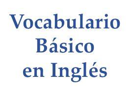 Ejercicio Vocabulario Básico en Inglés: however because cash maybe afternoon rent.