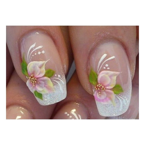 Best 25 bridal nail art ideas on pinterest bridal nails wedding nails bridal nail art ideas bridal nail designs for your wedding day nail art prinsesfo Image collections