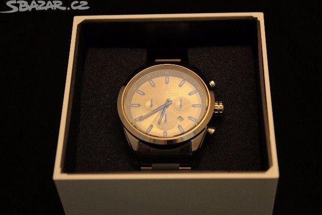 Prodám pánské náramkové hodinky Daniel Klein v - obrázek číslo 4