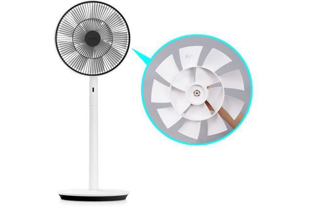 2019年 今 人気の扇風機はこれだ 定番から話題の高級機種まで 価格 Comマガジン 扇風機 リビング ファン ダイソン