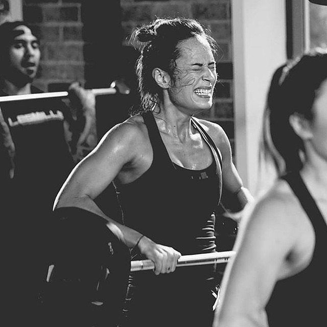 Can't drag yourself through one more workout alone? Group energy can be contagious, and it's a nice change of pace to have a trained instructor guiding you through a planned workout!