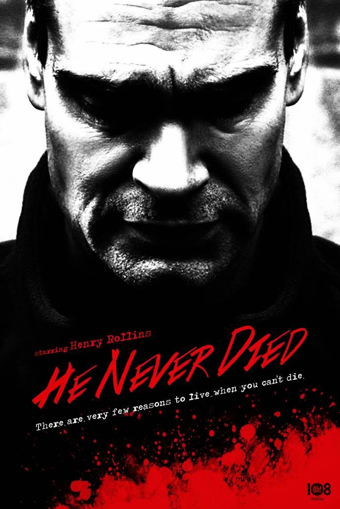 "Upcoming horror movie ""He Never Died"" expected 2014/2015 http://fb.me/HorrorMoviesList #upcominghorrormovies #horrormovies"