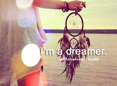 and that's who i am