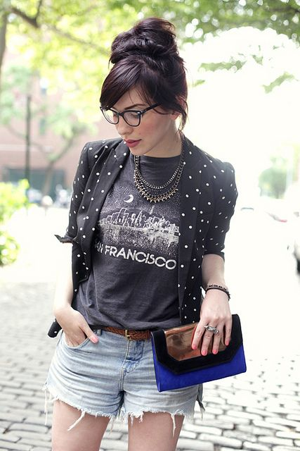 It's all about the glasses for me    by keikolynnsogreat, via Flickr