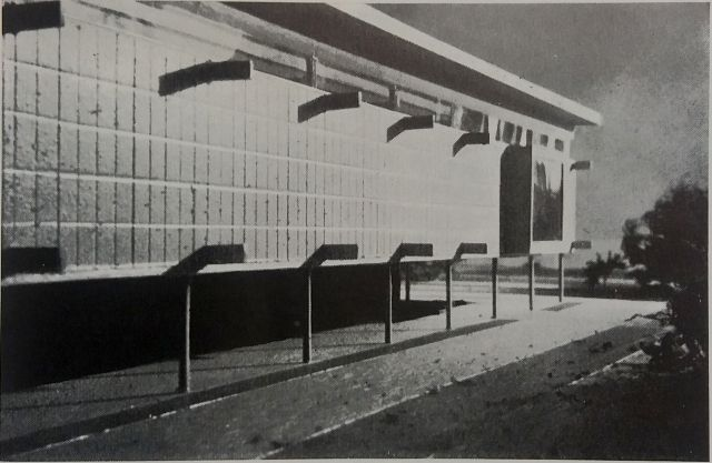 Museum of Unlimited Growth    1939    Author: Le Corbusier