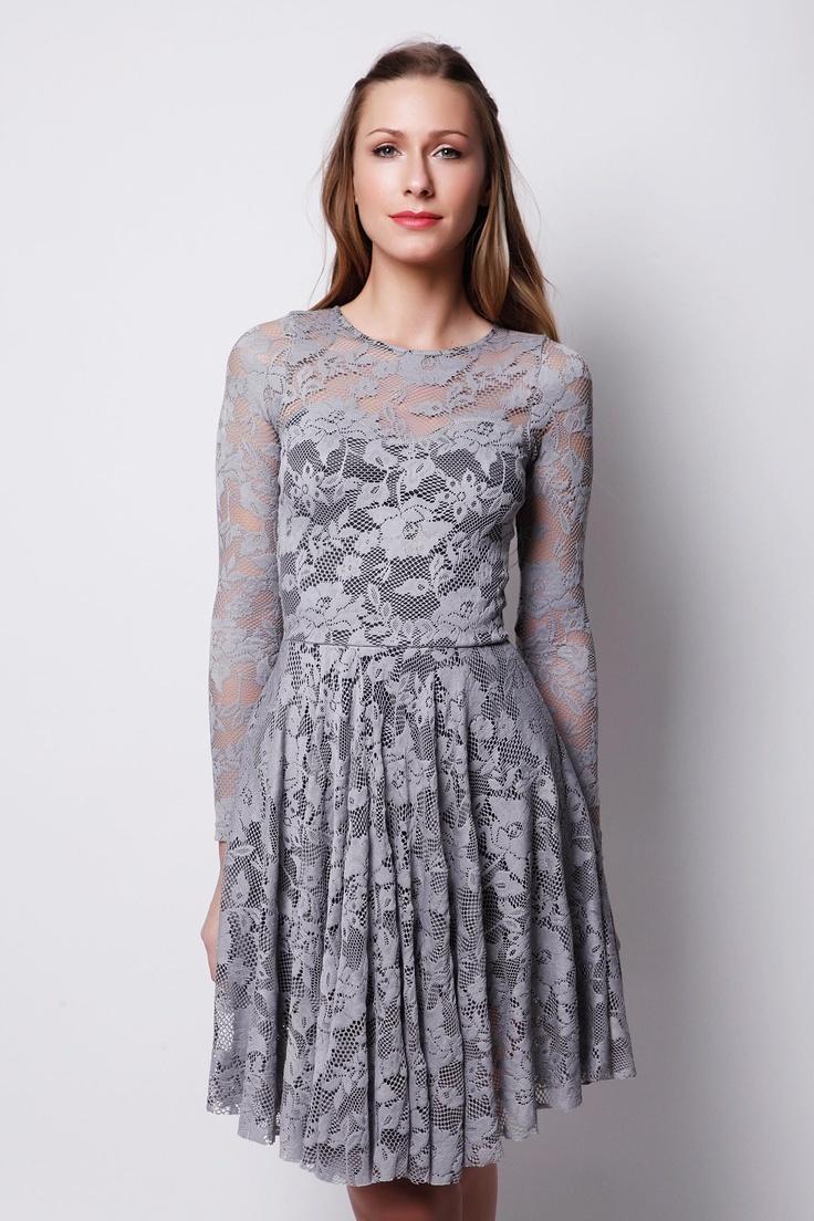 Φόρεμα με Φερμουάρ