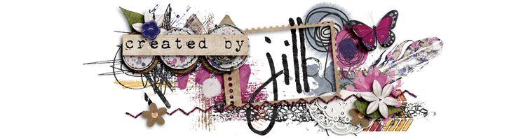 Created by Jill Scraps