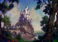 Blog che passione: I castelli della Walt Disney: reali residenze esis...