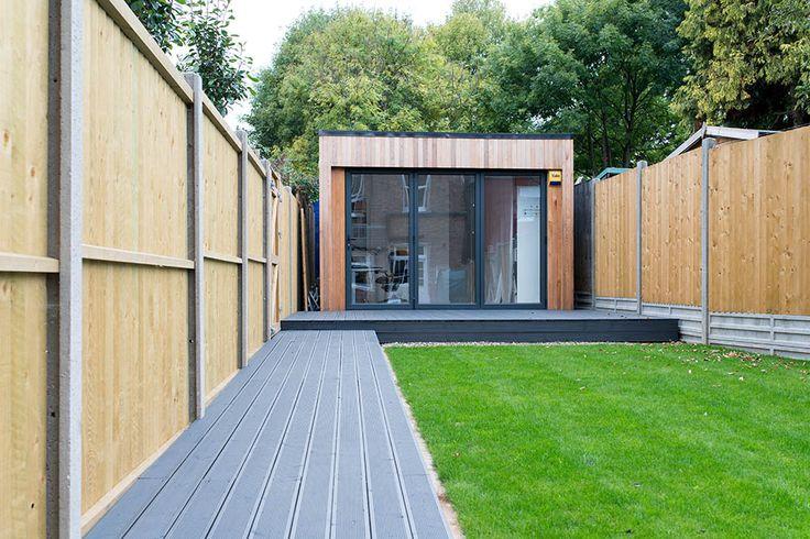 Photographic studio garden room www.swiftorg.co.uk