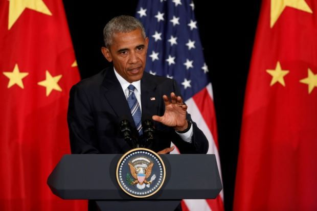 Obama cancels meeting with Philippines' Duterte after insult - World | The Star…