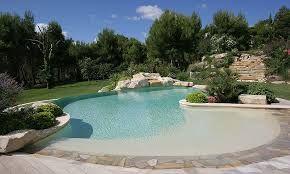 Bildergebnis für pool im garten selber bauen