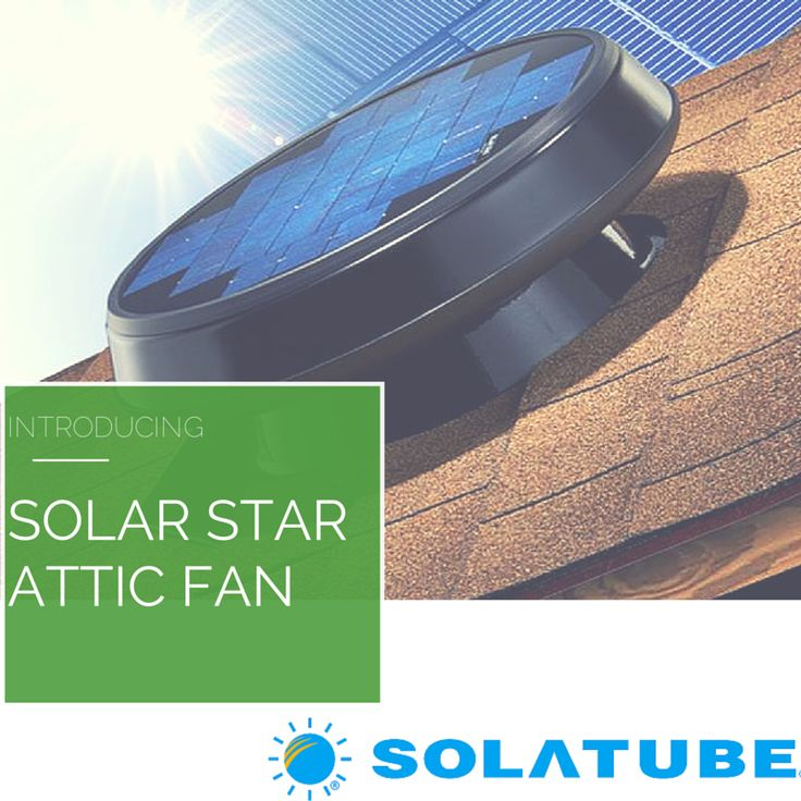 27 Best Cool Down With Attic Fans Images On Pinterest
