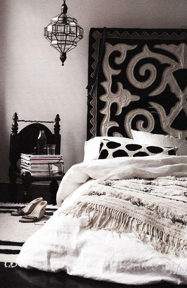 For the Home 15 Modern Boho-Chic Interiors Wall Decor Wall Art