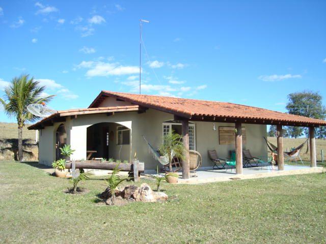 casas de fazenda 1