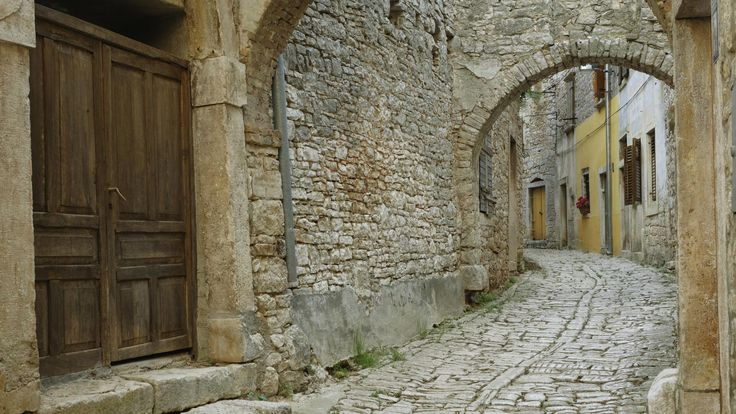 Old City Jerusalem Quarters | Jerusalem-old-streets