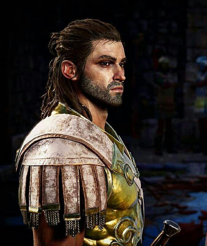 Assassins Creed V: Reclamation fan art shows off a dapper